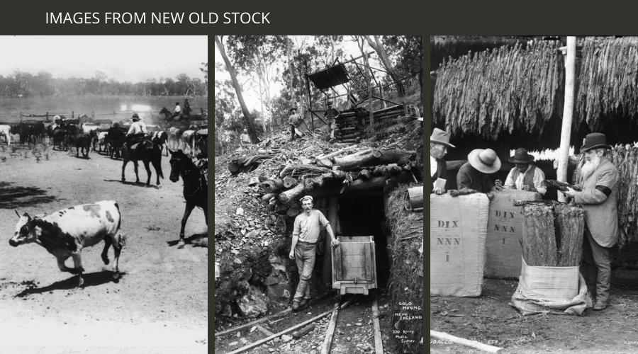 Images from New Old Stock