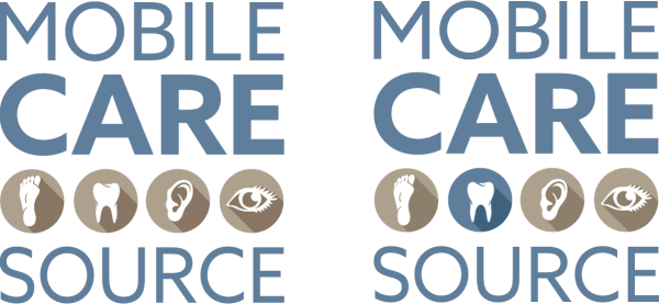 mobile care source logos