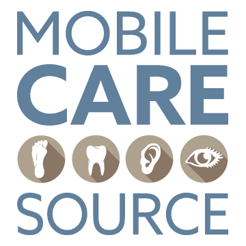 mobile care source logo