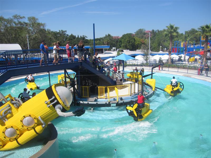 Legoland Aquapark Florida