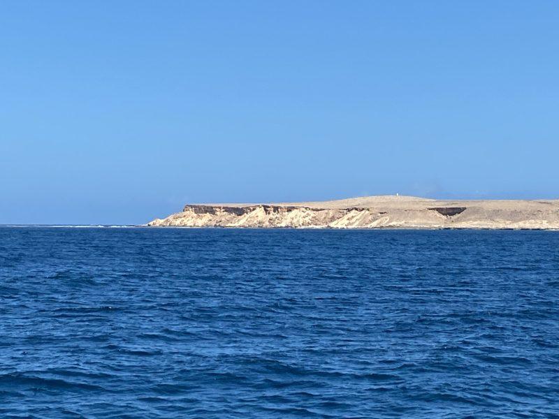 Dorre Island