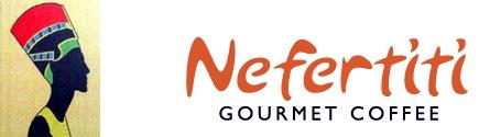 Nefertiti Gourmet Coffee