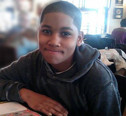 year old white child was shot
