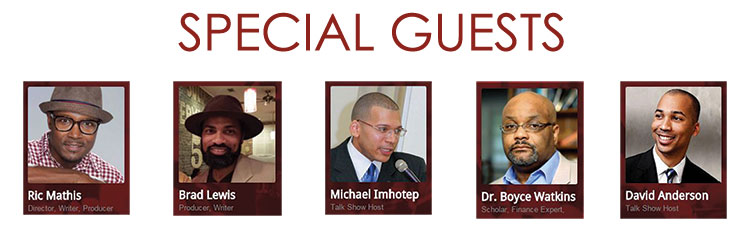 special-guests