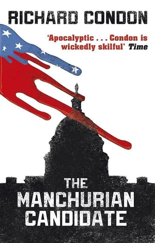 Best Political Thrillers To Read | Political Thriller Books