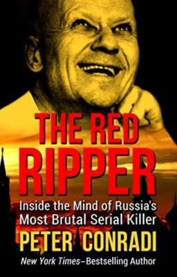 The Red Ripper by Peter Conradi
