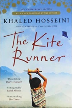 Books That Are Perfect Gifts For Friends (The Kite Runner)