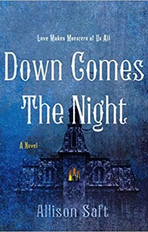 Down Comes the Night: By Allison Saft Has The Plot, Secret, Stakes, And Ticking Clock Were All Set Up So Well That The Remainder Of The Story Just Appeared To Fall Into Place