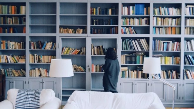Why You Need To Buy Good Books Before Next Pandemic Hit The World?