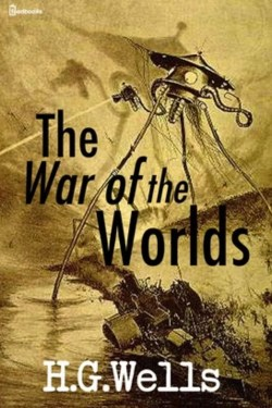10 Best Science-Fiction Books (The War of the Worlds)