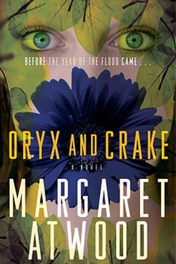 10 Best Science-Fiction Books (Oryx and Crake)