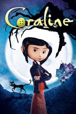 Best Books Written By Neil Gaiman (Coraline)