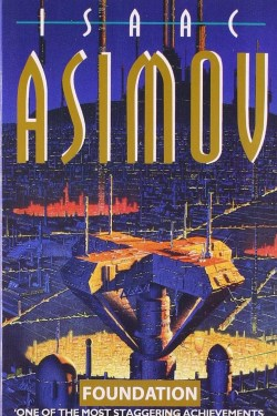 Best Sci-Fi Novels (Foundation)