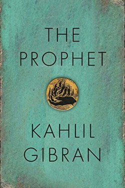 Book Recommendations For All Moods (The Prophet)