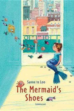 Mermaids Story Books (The Mermaid's Shoes by Sanne Te Loo)