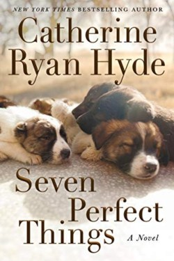 Seven Perfect Things By Catherine Ryan Hyde | An Awesome Story About Abusive Relationships, Grief, Courage, Hope And Puppies