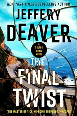 The Final Twist By Jeffery Deaver   An Action-Packed Adventure