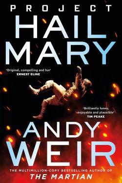 Best Sci-fi Novels Until June
