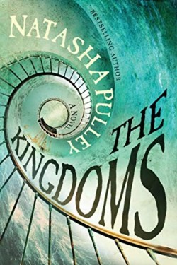 The Kingdoms By Natasha Pulley Is Intricate, Utterly Fascinating And Impossible To Put Down