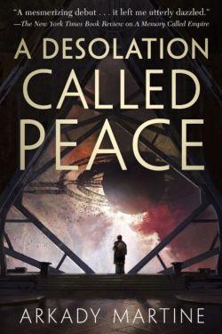 Top 10 Sci-Fi Books of 2021 So Far