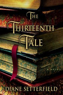 10 Mystery Novels