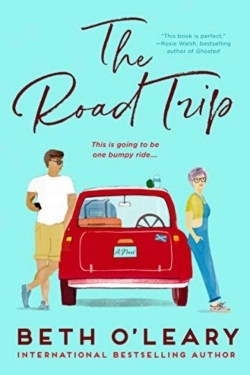 The Road Trip By Beth O'Leary Was An Interesting And Wild Ride