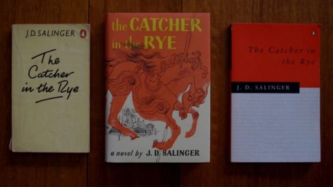 The Catcher In The Rye By J.D. Salinger: Why You Should Read This Book?