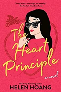 The Heart Principle By Helen Hoang | Story That Makes Your Heart Race, Eyes Water And Give You All The Feels
