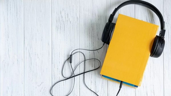 Why Audiobooks Are Way Better Than Reading On Mobile?