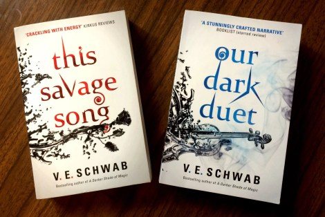 10 Best Duology Books   Best 2 Book Series Of All Time