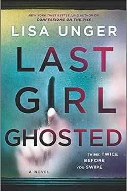 10 Most Anticipated Audiobooks of October 2021 (Last Girl Ghosted)