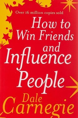 10 Inspirational Books About Business (How To Win Friends And Influence People)