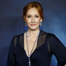 10 Authors Who Wrote Different Genres (JK Rowling)