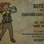 Botentuch-Buch