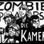 Zombiegeschichten - Die Kamera