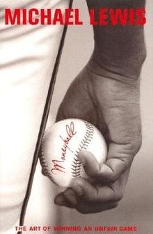 Moneyball: The Art of Winning an Unfair Game.