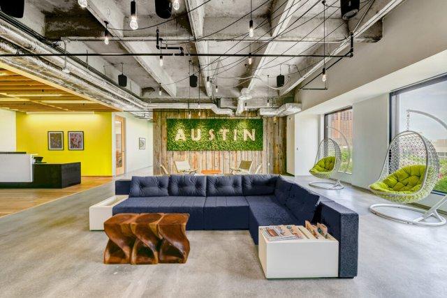 Tech Space Austin