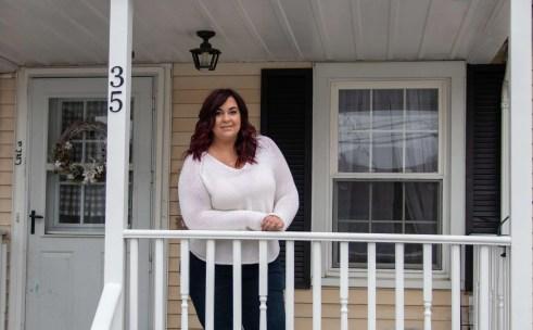 Milennial home buyer