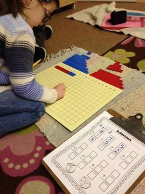 Montessori School of Schenectady