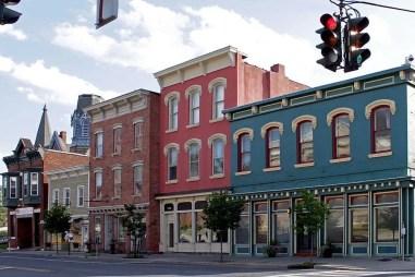 Main Street, Catskill