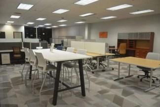 iTech Valley Office Interiors