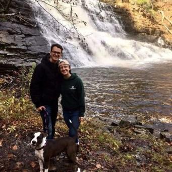 Barberville Falls Preserve