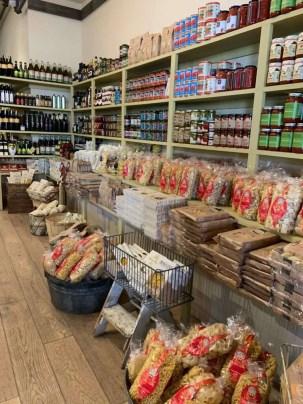 Olde Hudson Specialty Foods