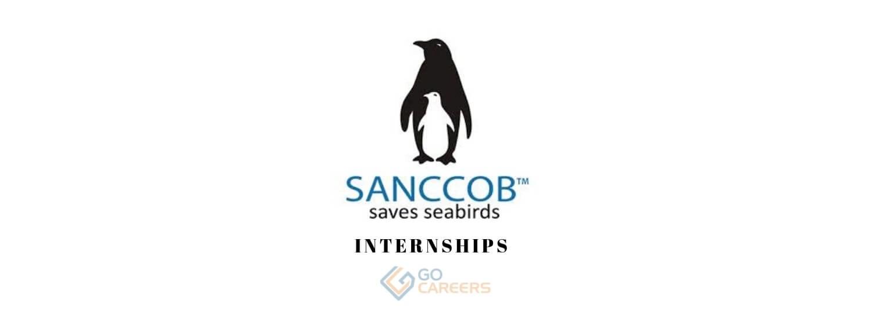 SANCCOB Internship Programmes 2019