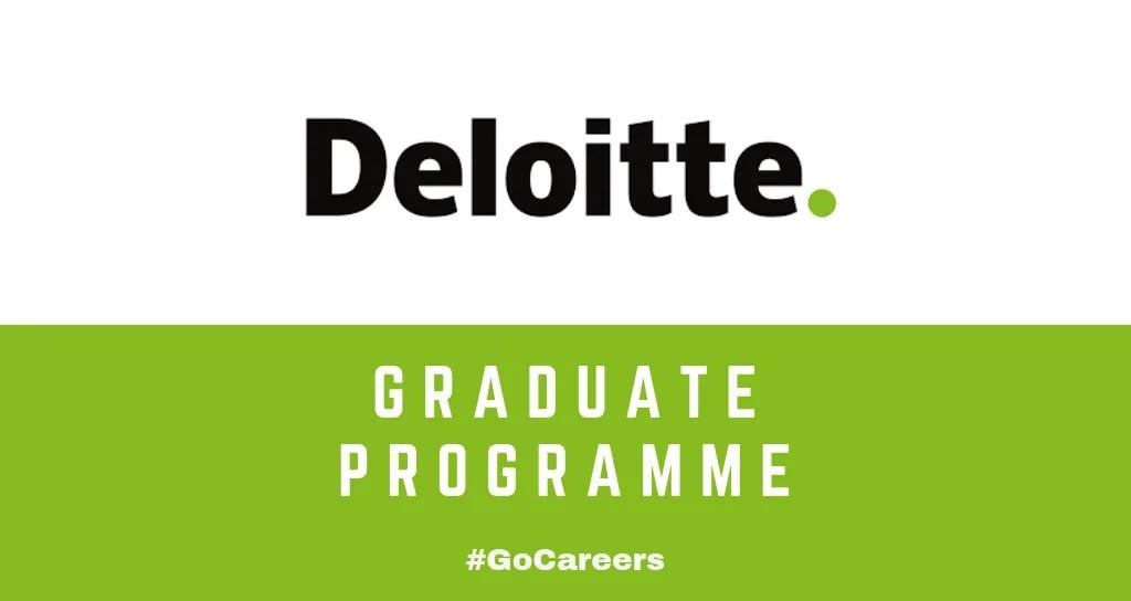 Deloitte Careers – GoCareers