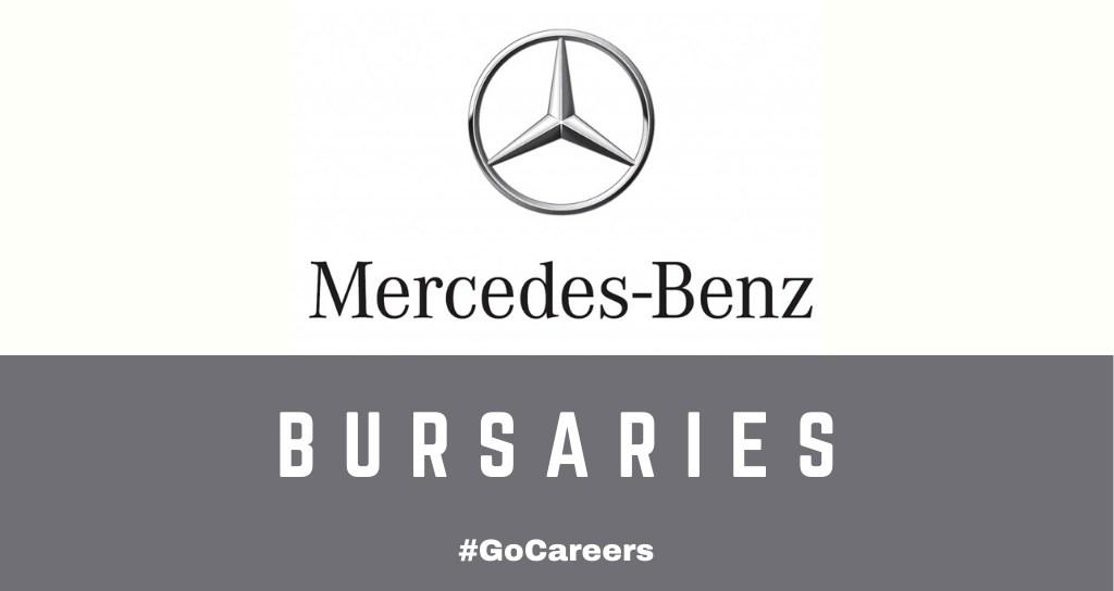Mercedes Benz Sa Bursary Programme 2020 Gocareers