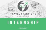 Travel Tractions Travel Marketing Internship