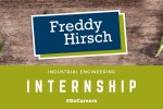 Freddy Hirsch Group Industrial Engineering Trainee Programme