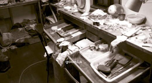 ゴッチャの工房・アトリエ