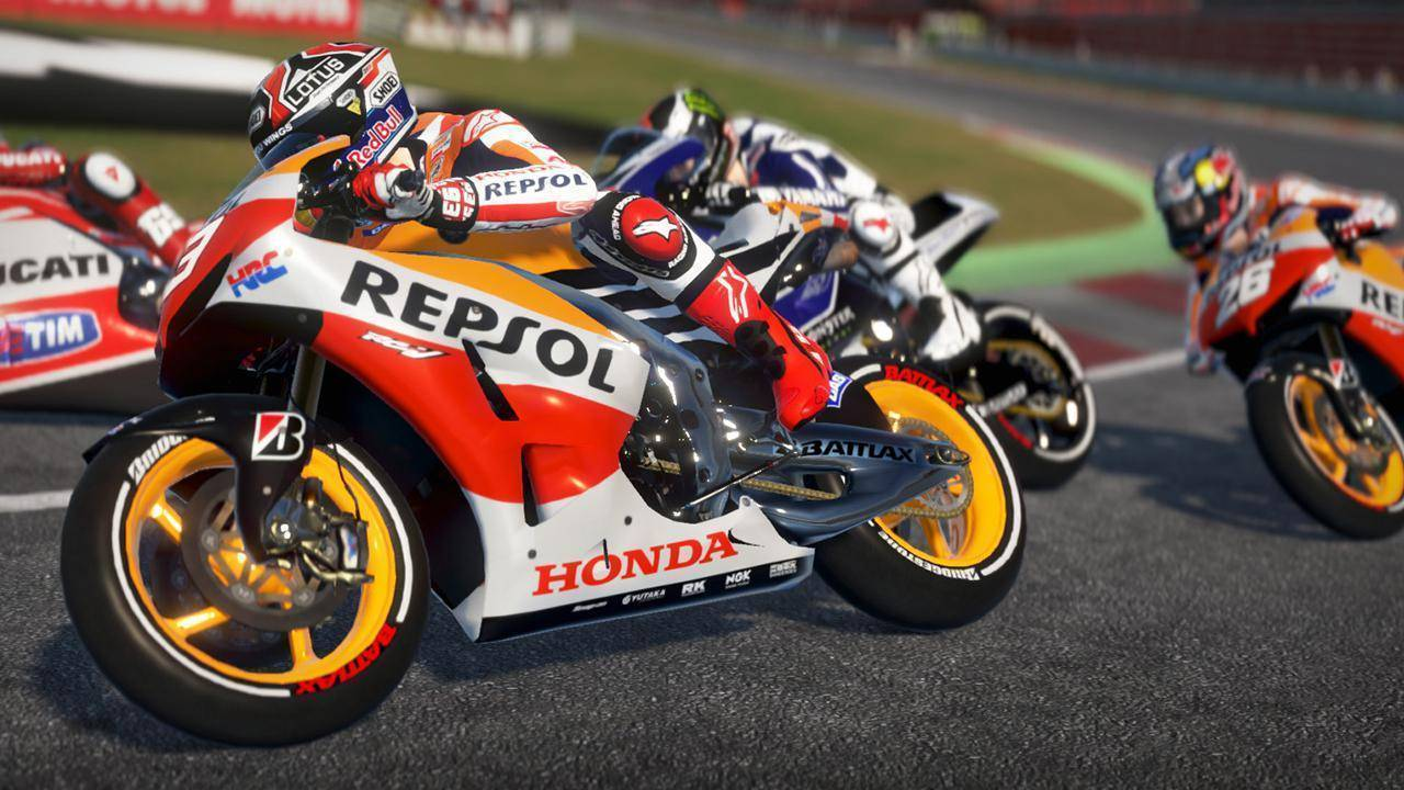 Buy MotoGP 15 Pc Cd Key For Steam Compare Prices